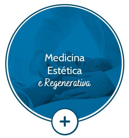 Medicina estética e Regenerativa